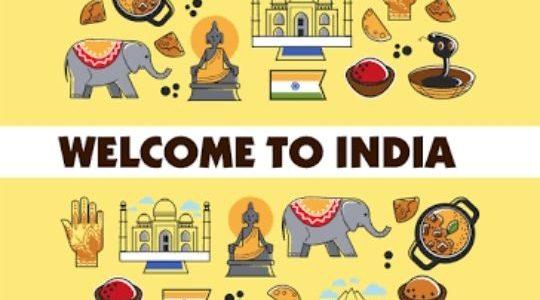 ส่วนต่างๆของวัฒนธรรมอินเดียที่เราจะหยิบยกมาให้คุณได้ดู