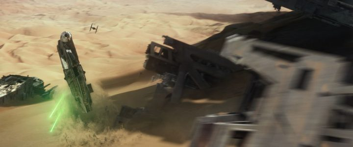STAR WARS: THE FORCE AWAKENS – บทวิจารณ์ที่ปราศจากสปอยเลอร์ของเรา