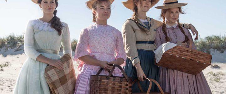 ภาพยนตร์ Little Women (2019) สี่ดรุณี