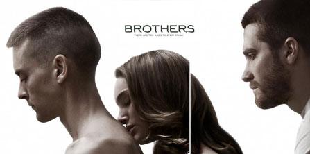 ภาพยนตร์ Brothers (2009) บราเธอร์ส