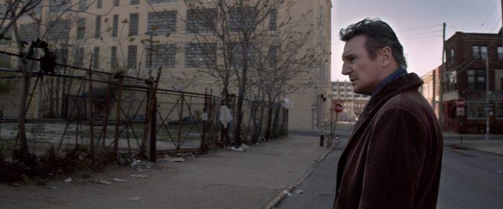 รีวิวเรื่อง A WALK AMONG THE TOMBSTONES (2014)